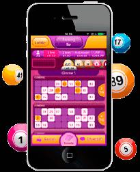 mobil bingo
